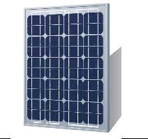 Mono crystalline solar modules SM160-180