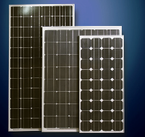 Poly-crystalline solar modules (TS200-220)