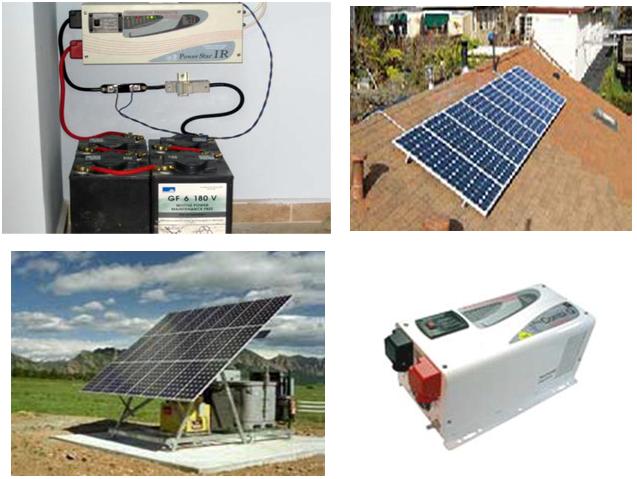 solar panel pics